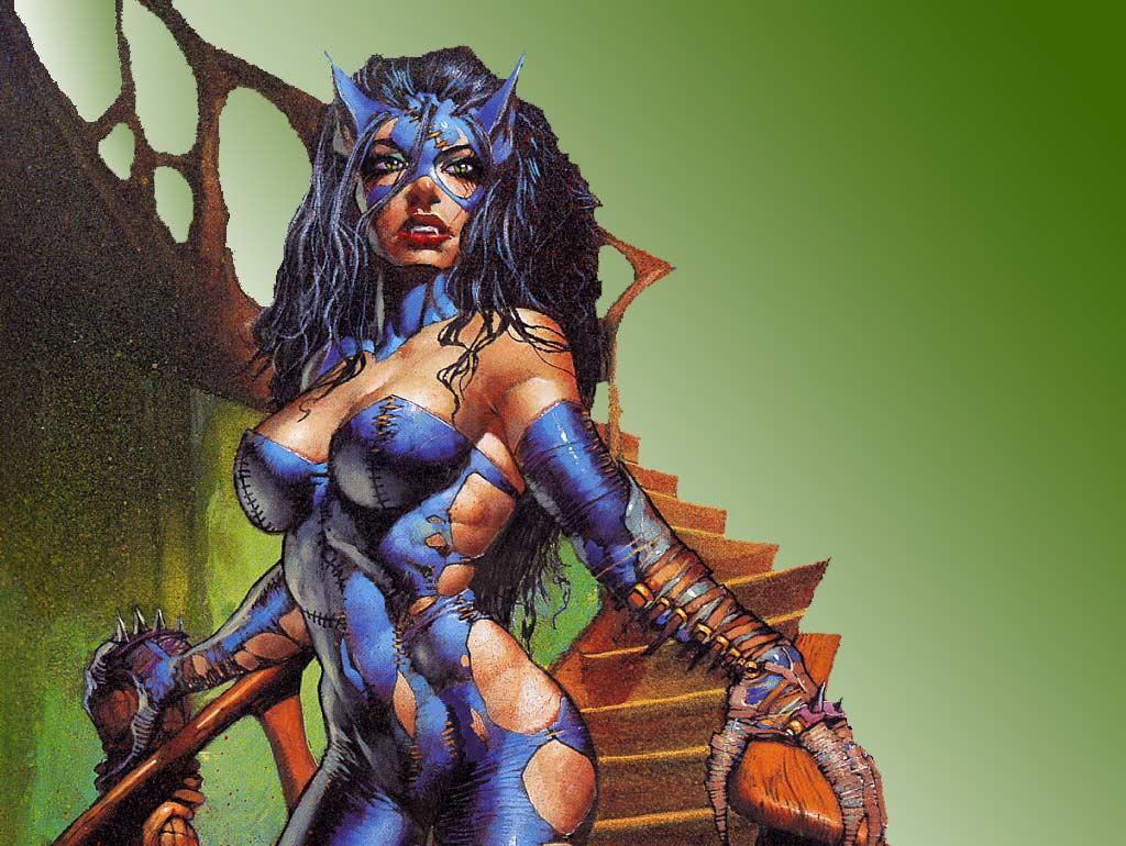 L'univers marvel en image Catwoman.2_a
